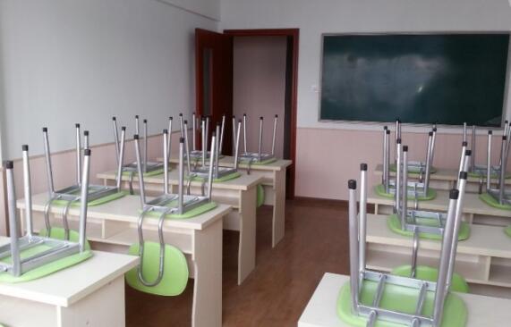 大智济南淄博高新分校