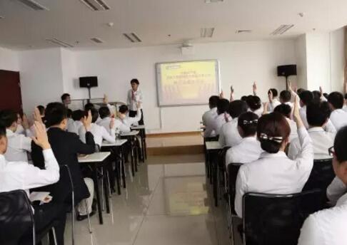 大智教育淄博区域高中部