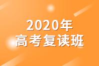 大智教育2020年高考复读班
